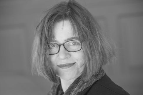 Portrait Anja Wanner
