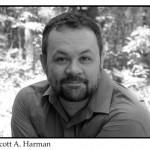 Scott Harman