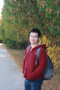 Peigen Zhou